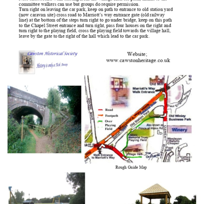 Short Walk Via Marriotts Way and Playing Field P.pdf