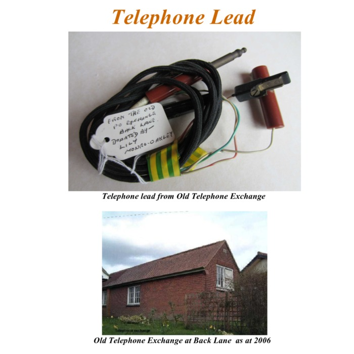 Telephone Lead from Old Telephone  Exchange.pdf