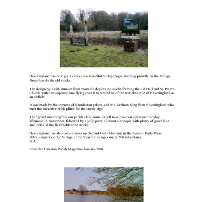 Haveringland Sign Stocks Church Bells & History.pdf