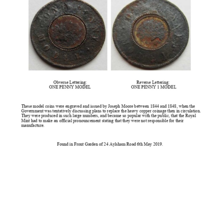 Victoria One Penny Model 1844 to 1848.pdf