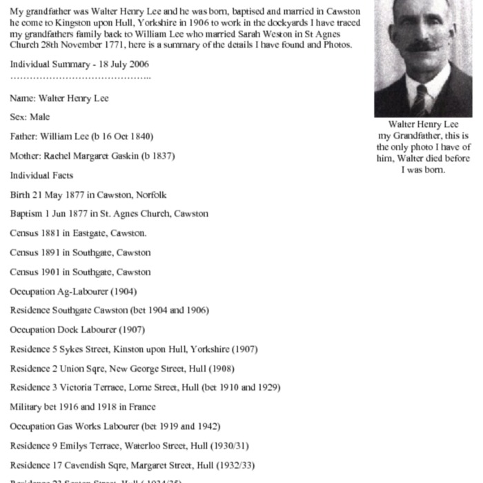 Peter Lee Family Tree and Photos.pdf
