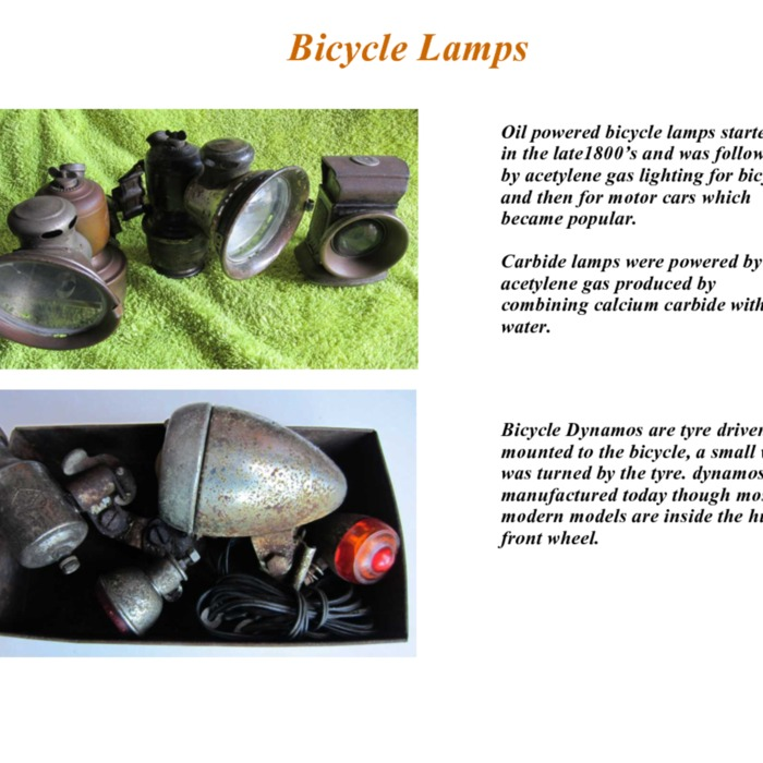 Bicycle Lamps.pdf