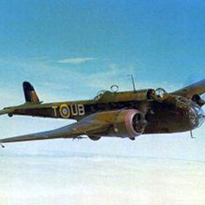 Handley Page Hampden Bomber.png